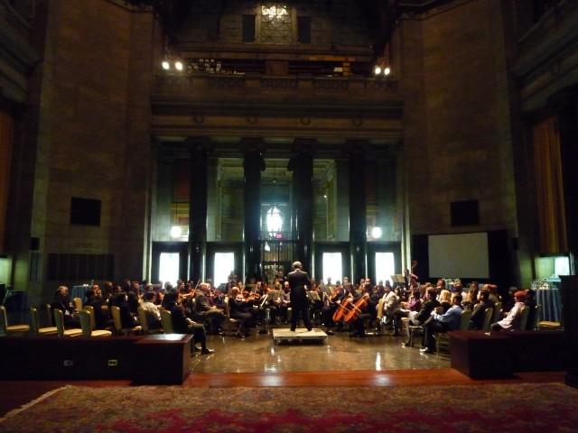 Chelsea Symphony Orchestra